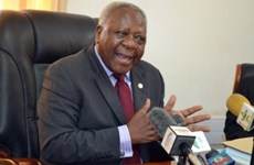 Condolences over former Tanzanian NA Speaker's death