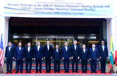 Vietnam urges closer cooperation in ASEAN to address East Sea issue