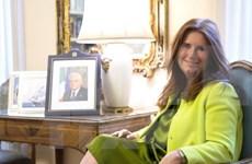 President Quang's visit marks major milestone in VN-Italy ties