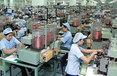 FDI enterprises promote use of Vietnamese goods