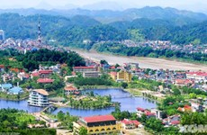 All Lai Chau communes link with national power grid