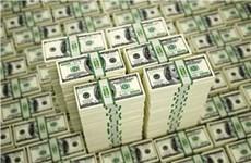 US-dollar loan demand rises