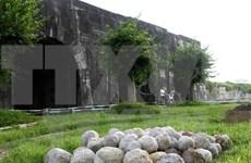 More vestiges found in Ho Dynasty Citadel