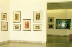 Art education pushed forwards at Vietnam Fine Art Museum
