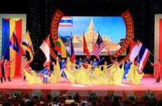 ASEAN community programme held in Hanoi