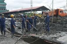 Coal companies post profits despite losses during floods