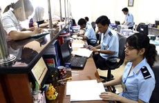 Vietnam, Cuba customs share experience