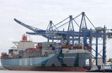 Shipping department proposes waterway upgrade