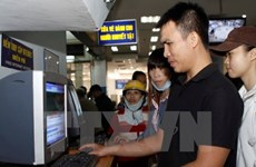VNR to introduce e-ticket systems next month