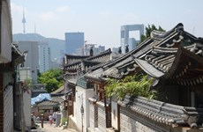 Joint efforts made to develop World Heritage cities