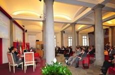 Ho Chi Minh City woos Italian businesses