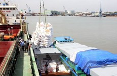 Vietnam to export 450,000 tonnes of rice to Philippines