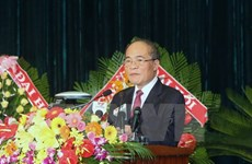 Khanh Hoa convenes Party Congress for 2015-2020