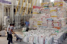 Vietnamese rice to have a national trademark
