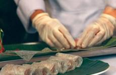Vietnam – US ties fostered through food
