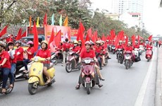 Vietnam strives to reduce number of new HIV cases