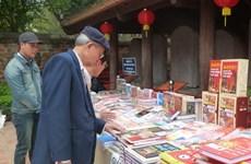 Book on Vietnam-Japan cultural exchange honoured