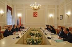 Vietnam, Russia convene eighth annual strategic dialogue