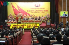 Phu Tho set to become northern mountainous growth hub