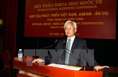 Prospect of Vietnam, ASEAN-India ties takes centre stage at seminar