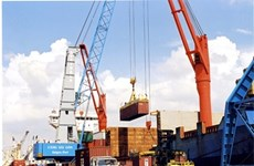 Saigon port gearing up for share listing