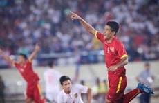 Vietnam beat Hong Kong in U19 Championship qualifier