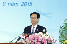 Dong Nai urged to achieve modern industrial status in 2020