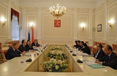 Vietnam, Russia declare to bolster strategic partnership