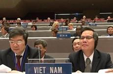 Vietnam attends WIPO Assemblies' meetings
