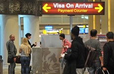 Indonesia waives visa for 75 countries