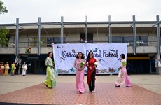 Vietfest 2015 brings taste of Vietnam's culture to Australia