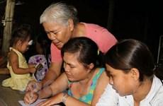 Thanh Hoa, Cuba women expect to share experience via visits