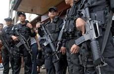 Philippines: Two Chinese diplomats shot dead in gun attack