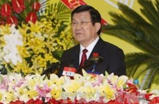 Binh Duong urged to improve development quality