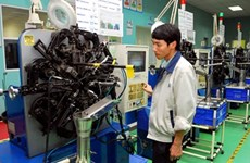 Foreign investment in Vietnam surges 40 percent