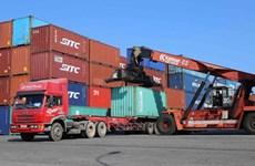 Tien Sa port set for major upgrade