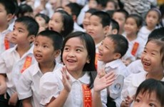 Hanoi primary pupils educated on money management