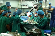 Investment lifts quality at Vietnam's public hospitals