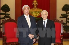 Japan to strengthen defence links with Vietnam