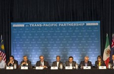 Ministry announces goods exempt from tax under TPP