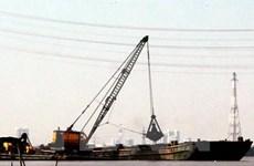 HCM City asks for 380 million USD for dredging