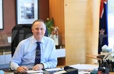 Vietnam - New Zealand's fastest-growing export market in SE Asia