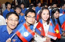Vietnam, Laos, Cambodia youths seek investment links