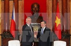 Czech Republic forges scientific affiliations with Vietnam
