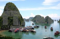 Quang Ninh to focus on green growth
