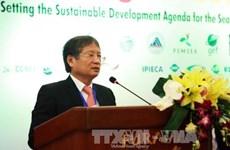 Workshops spotlight development of blue economy in East Asia
