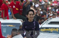 Myanmar: Opposition leader, parliament speaker agree on reconciliation
