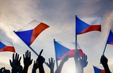 HCM City celebrates Czech Republic's 97th National Day