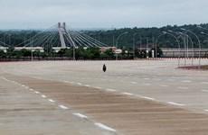 Myanmar announces master plan on road network construction