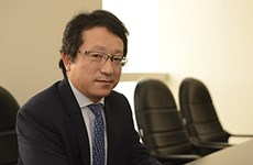 Japanese food companies eye cooperation in HCM City